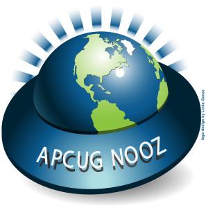 APCUG NOOZ Logo